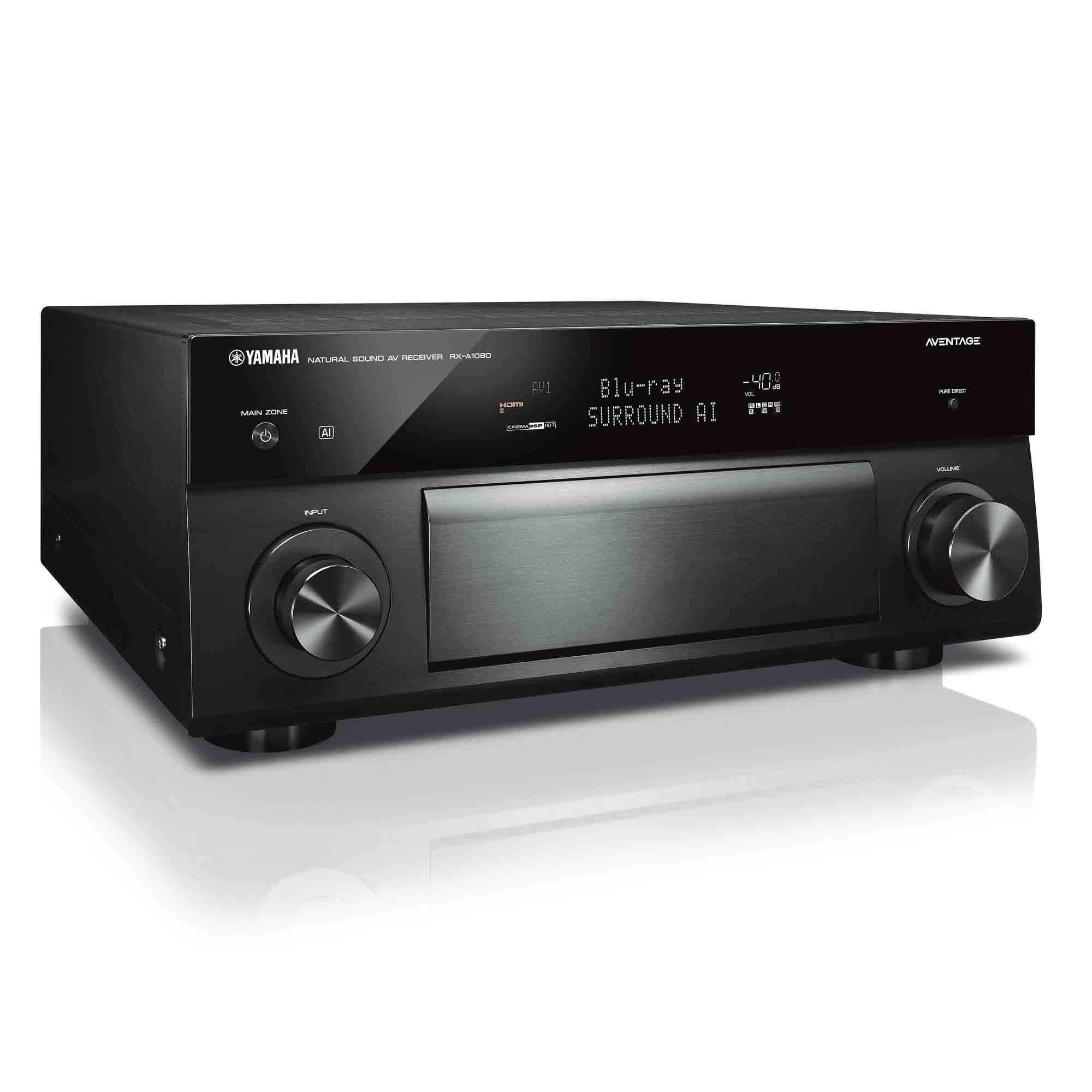 Yamaha RX-A1080 AV Receiver £899 @ Sevenoaks Sound