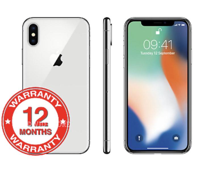 iPhone X 64gb Unlocked Grade B - £319.95 @ wjd-store eBay