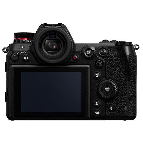 Panasonic Lumix DC-S1 Mirrorless Camera Body DC-S1E-K - £2199 / £1799 inc. £400 Cashback delivered @ Jessops