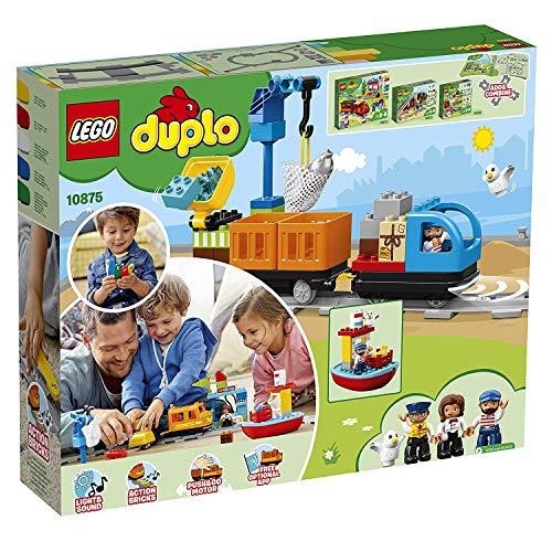 lego duplo 10875 - £66.49 @ Amazon France
