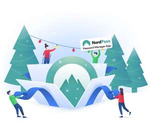 NordVPN 3 extra months with the 3-year plan and the NordPass password manager (worth $194.61) - £101.76