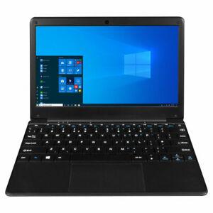 Coda Spark 11.6 IPS Full HD Laptop Intel Celeron N3350 1.1GHz 2GB 32GB - £81.19 delivered using code @ eBay / Ebuyer