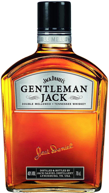 Gentleman Jack 70cl £19.99 (Prime) + £4.49 (NP) @ Amazon