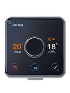 Hive hub thermostat and receiver - £129.99 (£79.99 for new credit accounts) @ Very