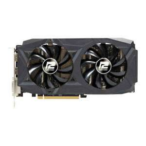 PowerColor Radeon RX 590 Red Dragon 8GB £144.94 delivered at Ebuyer/ebay with code