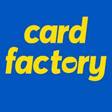 Any personalised A5 card for £1.59 delivered @ Card Factory including photo upload cards