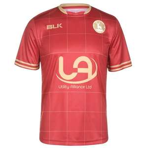 BLK Hartlepool Away Jersey Mens - £7 (£11.99 delivered) @ Sports Direct