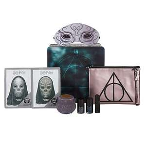 Today Only - Harry Potter The Dark Arts-Collectables Tin (was £20) Now £10 click & collect @ Boots