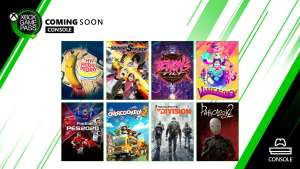 Halo: Reach, The Division, Overcooked 2, eFootball PES 2020 (Console) / Faeria, Human Fall Flat & more for PC - XBox Game Pass @ XBox