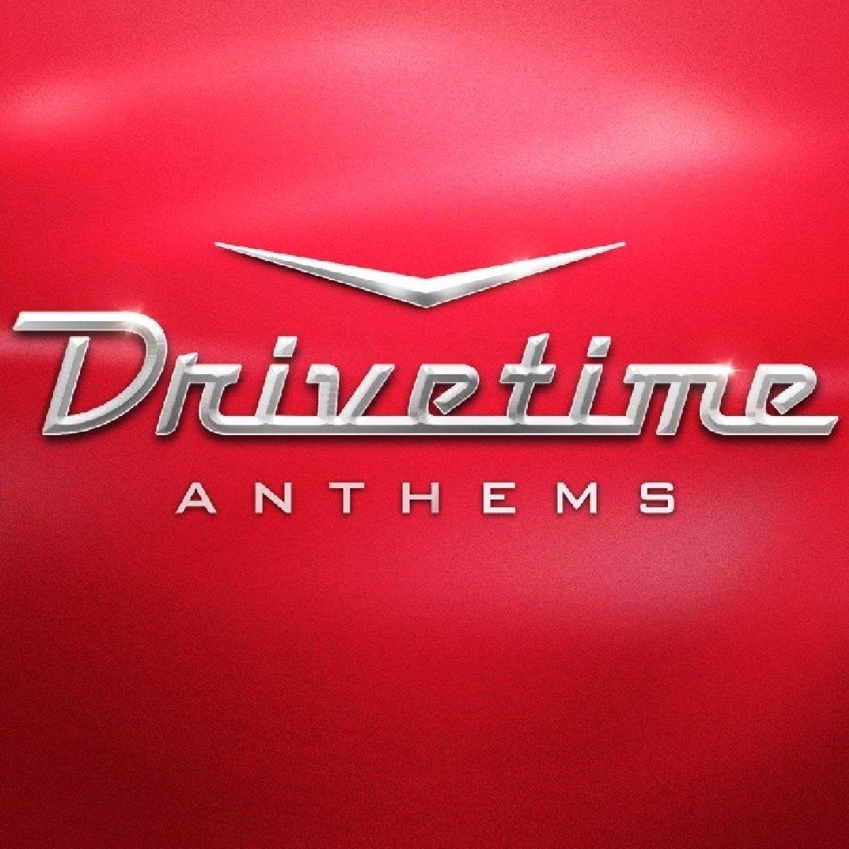 Drivetime Anthems 4 CD Boxset only £3.99 (Prime £6.98 (Non Prime) on Amazon