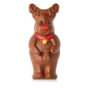 Thornton's Christmas characters now £5 and on 3 for 2. (£3.95 Delivery) @ Thornton's