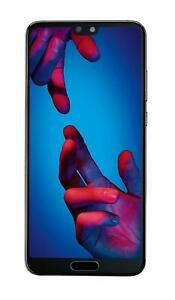 Huawei P20 128GB Black - GRADE A (Unlocked) £151.99 (plus iPhones deals) from mywit_uk on ebay
