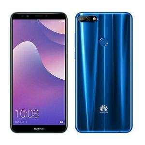 Huawei Y7 2018 (Refurbished B-) Unlocked £59.67 (Plus many others) from cheapest_electrical on ebay