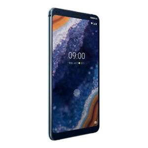 Nokia 9 PureView SD845 128GB Smartphone £279.99 with code @ technolec / eBay
