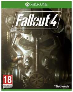 Fallout 4 (XBox One) Pre Owned £2 (+£1.50 Delivered) @ Cex