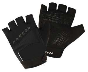 Dare2b Seize Black Mitt for £3.99 click and collect or £5.98 delivered @ Rutland Cycling