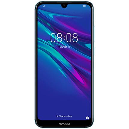 Huawei Y6 2019 Like New O2 Shop, Sapphire Blue £49.99 @ O2 Shop