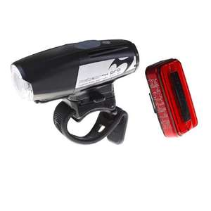 Moon Meteor-X Auto Pro and Arcturus Auto Light Set £24.99 Delivered @ Rutland Cycling