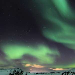 4 Nights Reykjavik Iceland December - includes flights from Luton & Guesthouse £112.48 each (£224.96 total) @ eBookers