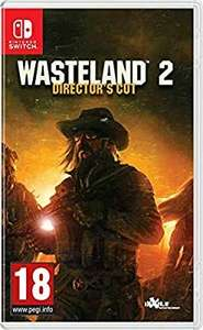 Wasteland 2 Nintendo Switch £15.95 @ The Game Collection