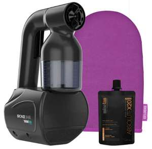 Self Tan Sprayer £19.99 instore @ Clearance Bargains, Walsall