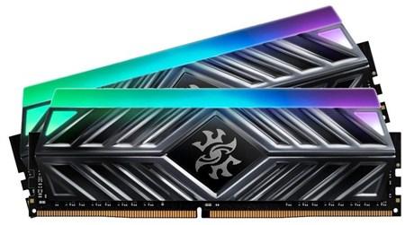 Adata XPG Spectrix D41 RGB 16GB (2x 8GB) 3200MHz C16 Memory Kit, £70.45 at Box