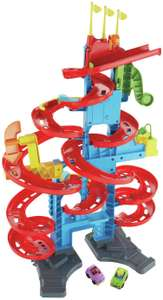 Fisher Price Little People Take Turns Skyway £24.00 with Code @ Argos (Free C&C)