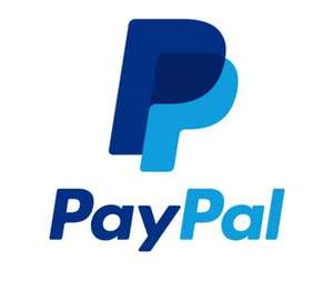 Sign up for a PayPal account and get £15 off your next online purchase of £30+