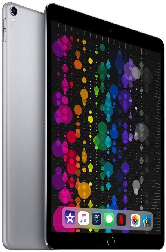 Apple iPad Pro (10.5 Inch, Wi-Fi, 256 GB) - Space Grey on Amazon - £448.99