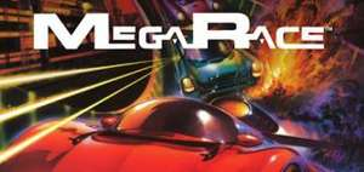 MegaRace 1 49p | MegaRace 2 49p | MegaRace 3 52p @ IndieGala