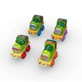 Thomas mini 4 packs from £1.99 e.g Turtles £1.99,power rangers £2.99, Dc & friends £2.99 @ Bargainmax (£1.99 P&P)