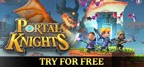Portal Knights £5.99 @ Steam Store