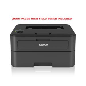 Brother HLL2350DW Wifi & Duplex SOHO Laser printer £69.50 @ zeb-office / eBay