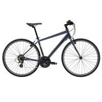 Cannondale Quick 8 hybrid bike just £249.99 (40% off) in Rutland Cyber Week deals. Similar reductions on other men's and women's models.