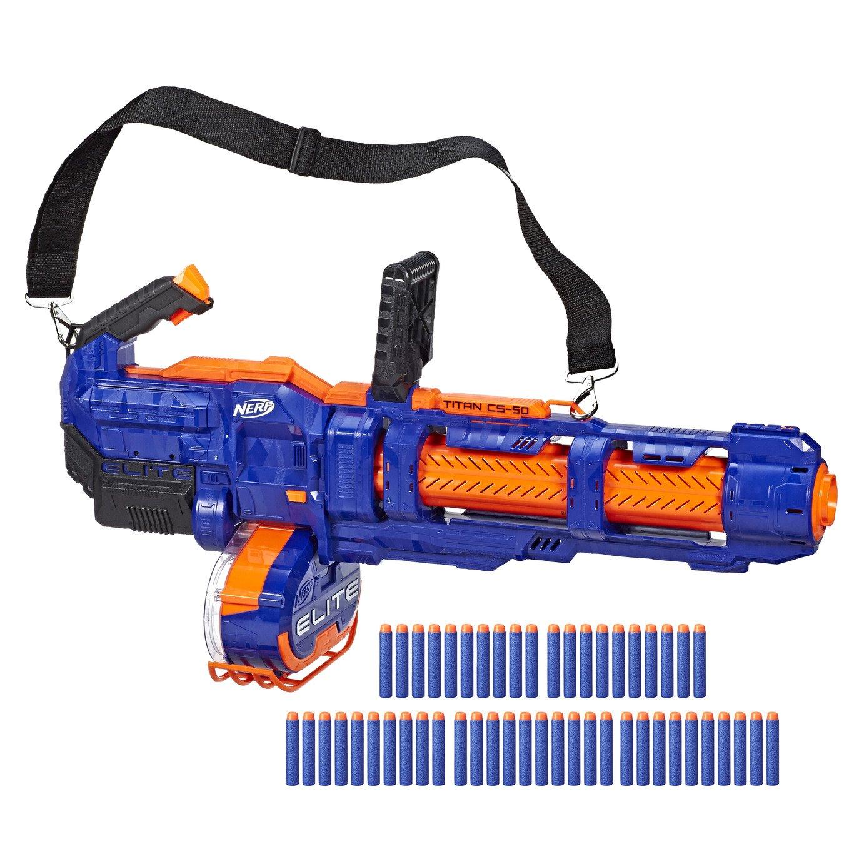 Nerf Elite Titan CS-50 Toy Blaster £53.33 Argos