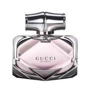 Gucci Bamboo Eau De Parfum For Her 50ml £33.30 Debenhams