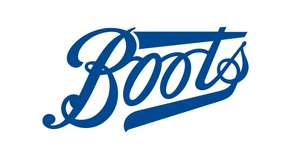 Boots offer when you spend £ 15 on selected items and get free gift