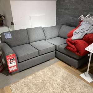 NEXT in-store ex display furniture clearance from 8AM instore
