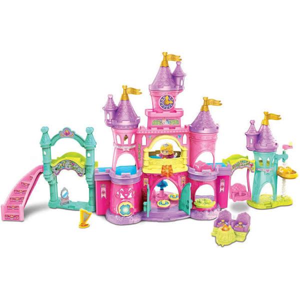 VTech Toot Toot Friends Kingdom Enchanted Princess Palace £22.99 at Very