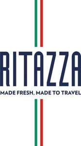 Cafe Ritazza - spend £5, get £2 cashback through Amex offers
