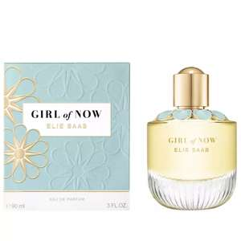Elie Saab - 'Girl Of Now' eau de parfum 50ml £27.60 Debenhams