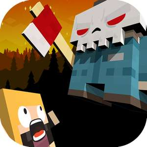 6 Free Android Apps - Slayaway Camp: 1980's Horror Puzzle Fun!, Learn Mandarin - HSK 3 Hero & More