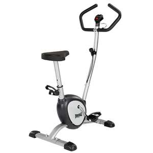 Lonsdale Exercise Bike - £44.98 Delivered @ Sports Direct