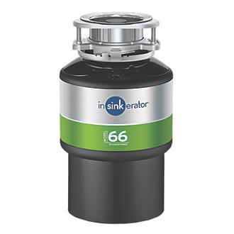 Insinkerator Waste Disposal Model 66 £191.98 Costco