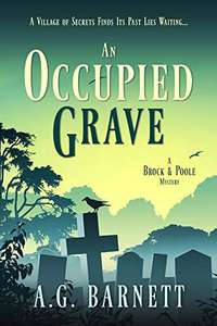 An Occupied Grave by A.G. Barnett - free Kindle download