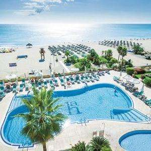 Costa Del Sol, Torremolinos, Hotel MS Amaragua, 7-Nights 4* Bed & Breakfast departing from East Midlands from £349pp (£696) @ Jet2Holidays