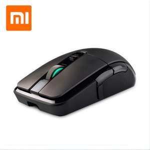 Xiaomi Wireless Optical Rechargeable Gaming Mouse for £22.90 delivered (with code) @ AliExpress Deals / Shop1954585 Store