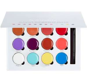 Lots of bellapierre makeup palettes and sets £6.98 @ Tk Maxx (£1.99 c&c/ £3.99 delivery)