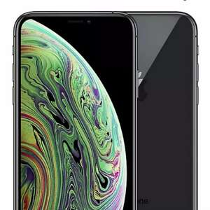 Apple iPhone XS Max - 64GB Smartphone £474.99 Unlocked in Refurbished Good Condition @ Music Magpie Ebay