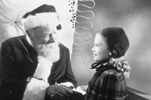 Free Tickets Classic Christmas Film - Miracle on 34th Street (1947) @ See It First